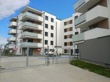 Apartamenty Wysockiego - 1