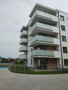 Apartamenty Wysockiego - 10