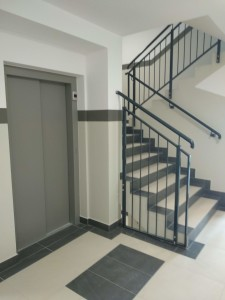 Apartamenty Wysockiego - 14
