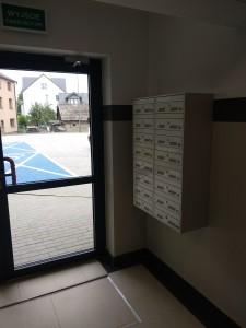Apartamenty Wysockiego - 16
