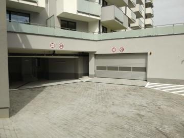 Apartamenty Wysockiego - 19