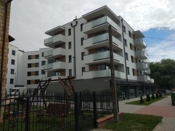 Apartamenty Wysockiego - 2