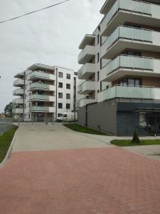Apartamenty Wysockiego - 3