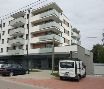 Apartamenty Wysockiego - 4