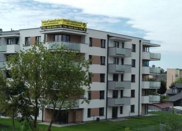 Apartamenty Wysockiego - 6