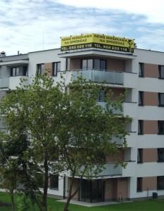 Apartamenty Wysockiego - 7
