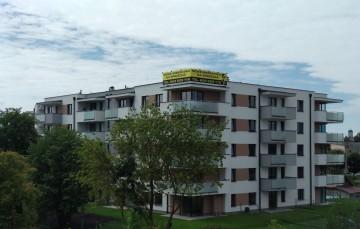 Apartamenty Wysockiego - 8